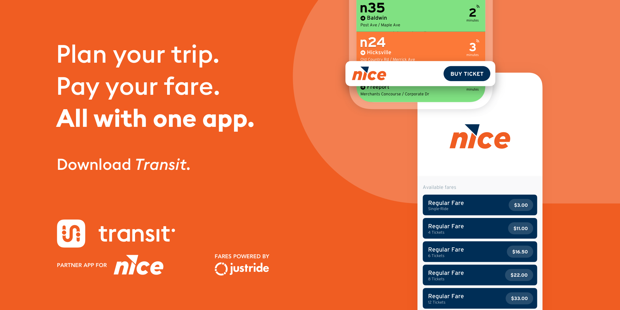 NICE Bus blog header