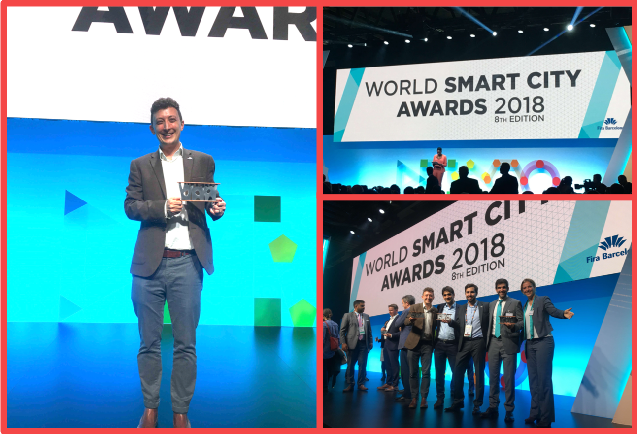 smartcity awards